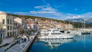Das Monte Carlo des Balkans