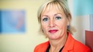 Soll Ministerin für Digitale Strategie und Entwicklung werden: Kristina Sinemus