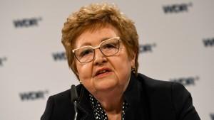 Wulf-Mathies soll Vorwürfe klären
