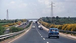Italiens unsichere Autobahnen