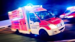 Angehörige attackieren Rettungskräfte