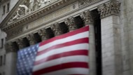 Die Zinsen steigen wieder