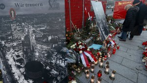 Amerikanischer Angriff in Libyen wegen Verbindung zu Berliner Attentat