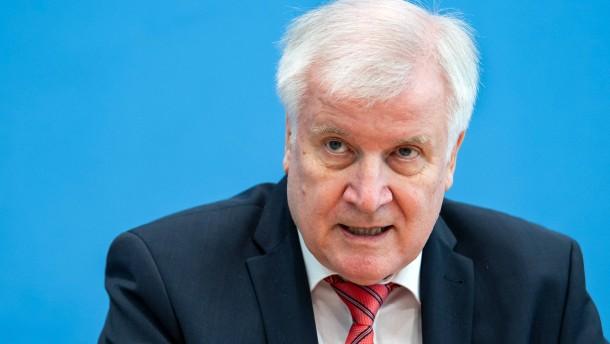 Bundestagswahl soll am 26. September 2021 stattfinden