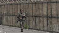Nordkorea: Am Rande des Krieges