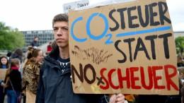 """Wie reagieren die Parteien auf die """"Fridays for Future""""-Proteste?"""