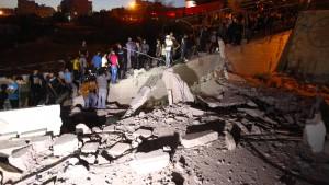 Israel zerstört Häuser mutmaßlicher Mörder