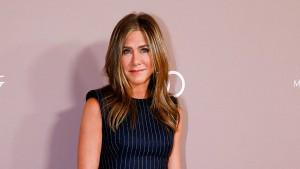 Jennifer Aniston ist jetzt bei Instagram