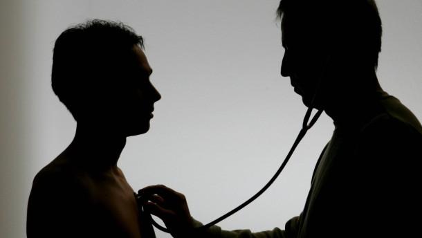 In der privaten Krankenversicherung bleibt man fürs Leben