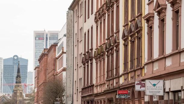 Landgericht Frankfurt kippt Mietpreisbremse in Hessen