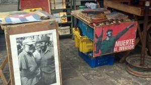 Kuba konfisziert deutsche Bücher