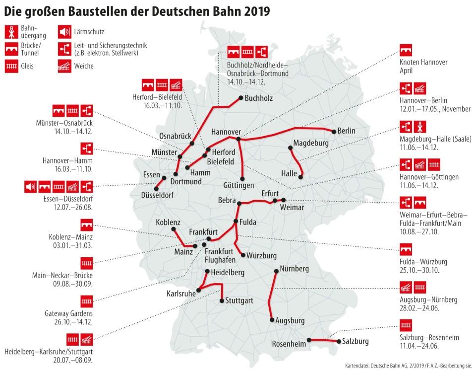 Ice Was Reisende Zwischen Hannover Und Göttingen Jetzt