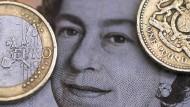 Referendum stellt Banken und Börsen vor Härtetest