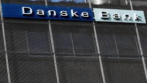 Deutsche Bank wird wegen Geldwäsche durchsucht