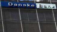 Die Deutsche Bank war Korrespondenzbank der Danske Bank in Estland.