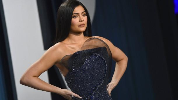 Kylie Jenner doch keine Milliardärin?