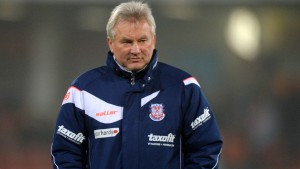 Benno Möhlmann verlängert bis 2015