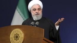 Drohte Amerika den Europäern wegen Iran?