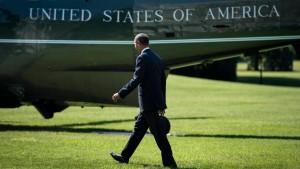 Obama schaltet sich in Nahost-Gespräche ein