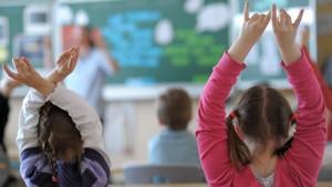 Grundschüler haben keinen Anspruch auf Ethikunterricht