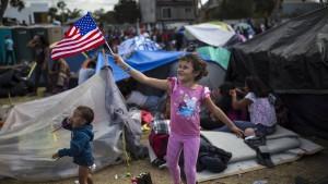 Trump einigt sich mit Mexiko auf Asylregelung