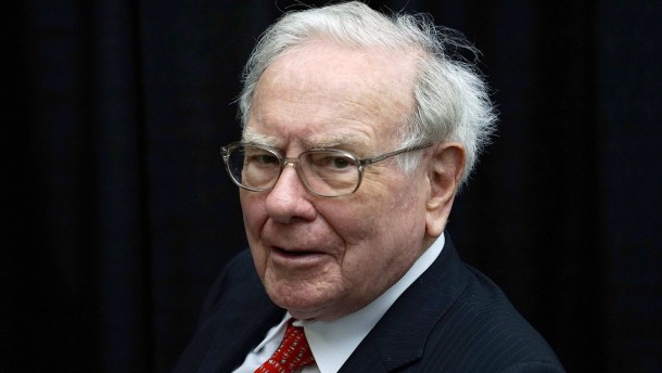 Warren Buffett hat kein Glück an den Märkten