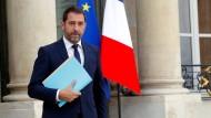 Macron-Vertrauter zu En-Marche-Parteichef gewählt