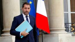 Macron-Vertrauter zum Parteichef gewählt