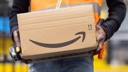 Amazon haftet nicht für Markenverstöße von Drittanbietern