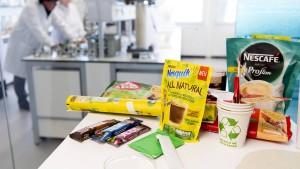 So soll Nestlé grüner werden