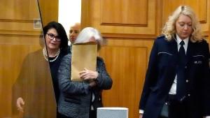 Zehneinhalb Jahre Haft für Betreuerin wegen Totschlags an Pflegekind