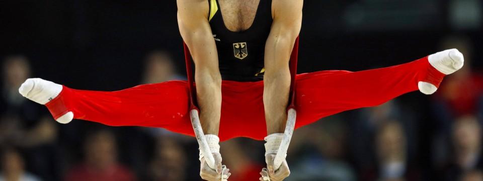 meiste olympia medaillen sportler