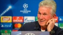 """Bayern freuen sich auf """"Kräftemessen"""" mit PSG"""