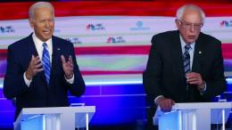 Demokraten verschieben Nominierungsparteitag
