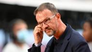 Fredi Bobic, der neue Sport-Geschäftsführer der Hertha