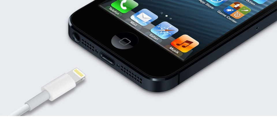 c70a228bcb2 Apple iPhone 5: Mainstream-Produkt für jedermann - Technik & Motor - FAZ