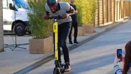Bolt setzt jetzt auf E-Roller
