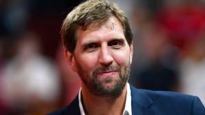 Nowitzki neuer Chef der Spielerkommission