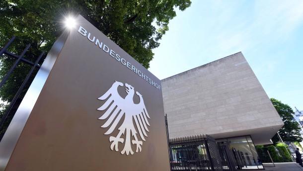 BGH erlässt Haftbefehl gegen iranischen Diplomaten