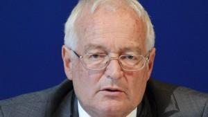 Fifa plant weitere Untersuchungen gegen Funktionäre