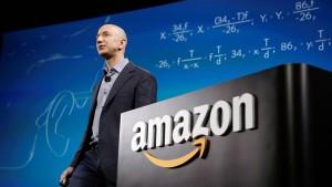 Amazon startet in eine neue Ära