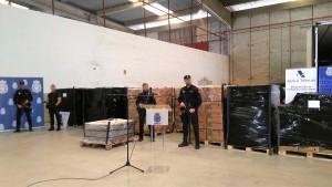 Spanische Polizei verhaftet berüchtigten Drogenbaron