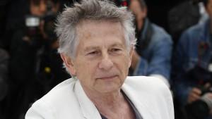 Polen darf Polanski nicht ausliefern