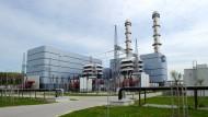 Hochmodernem Kraftwerk droht das Aus