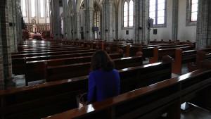 Katholische Gemeinde klagt gegen Gottesdienst-Verbot