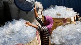 Kann chemisches Recycling die Lücke schließen?