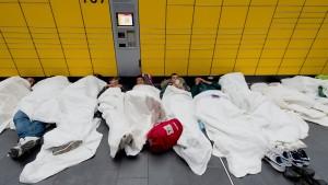 Hunderte neue Plätze für Flüchtlinge
