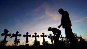 Wirbel wegen Fehlern vor Massaker in Kirche
