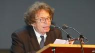 Zeitlebens bemüht um die Aussöhnung: György Konrád