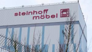 Milliardenbetrug bei Möbelkonzern Steinhoff ist amtlich